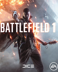 Battlefield 1 Beta Box Art
