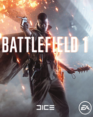 E3 2016: Battlefield 1 Hands-on Box Art