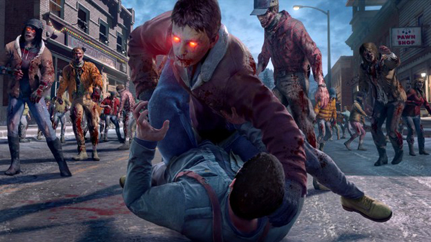 E3 2016: Dead Rising 4 Hands-on Screenshot
