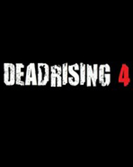 E3 2016: Dead Rising 4 Hands-on Box Art