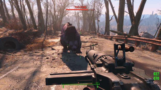 Fallout 4 Screenshot