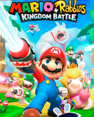 Mario + Rabbids: Kingdom Battle Box Art