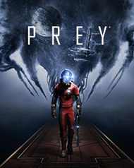 E3 2016: Prey Box Art