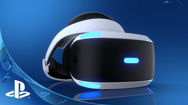 PlayStation VR Hands-On Preview