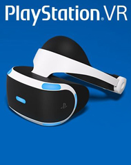 PlayStation VR Hands-On Box Art