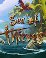 Sea of Thieves Hands-on Box Art