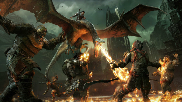 Middle-Earth: Shadow of War Hands-on Preview
