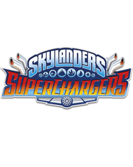Skylanders SuperChargers Hands-on Box Art