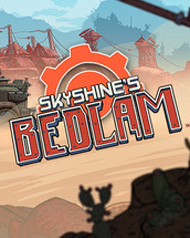 Skyshine's Bedlam Box Art