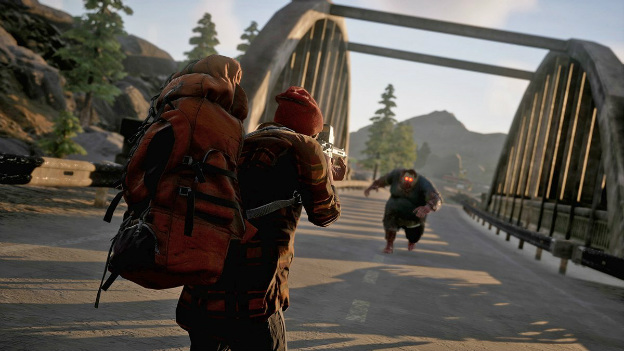 State of Decay 2 Screenshot