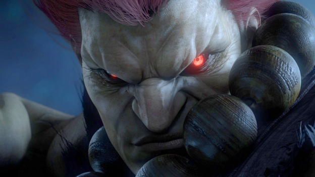 Tekken 7 Hands-on Screenshot