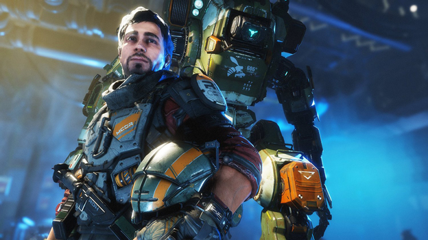 E3 2016: Titanfall 2 Hands-on Screenshot
