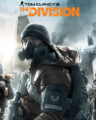Tom Clancy's The Division Beta Box Art