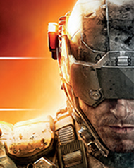 Call of Duty: Black Ops 3 Awakening Box Art