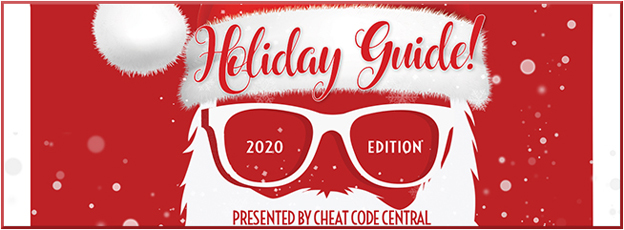 CheatCC Holiday Guide 2020