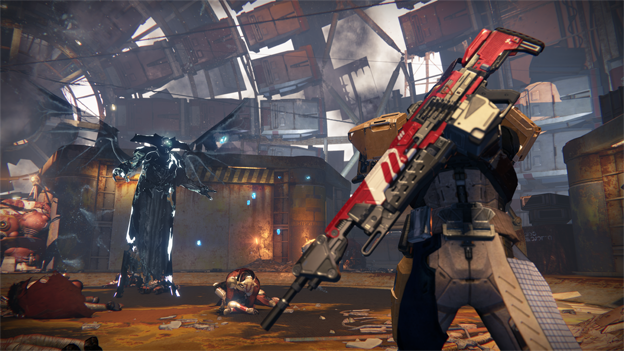 Destiny: The Taken King Screenshot