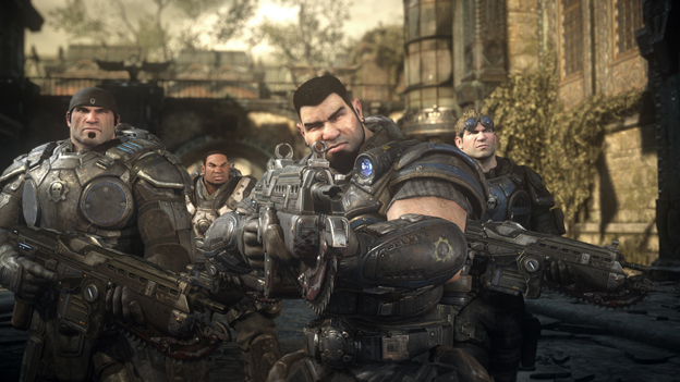 Gears is a Well-Oiled Machine