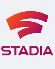 Google Stadia Cover Art