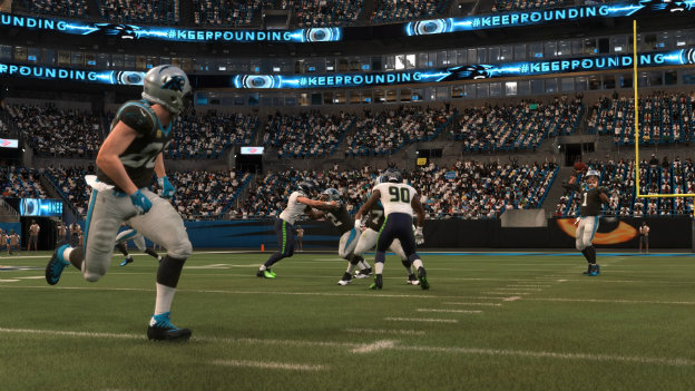 Madden NFL 20 Screenshot
