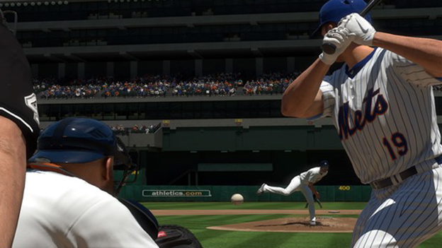 MLB: The Show 18 Screenshot