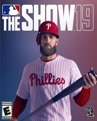 MLB the Show 19 Cover Art