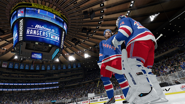 Why EA Better Not Puck Up NHL 16