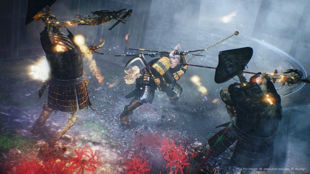 Nioh Screenshot