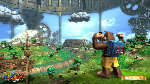 Rare Replay Screenshot