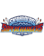 Skylanders SuperChargers Box Art