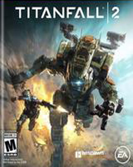 Titanfall 2 Cover Art