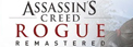 Assassin's Creed: Rogue Remastered - Announcement