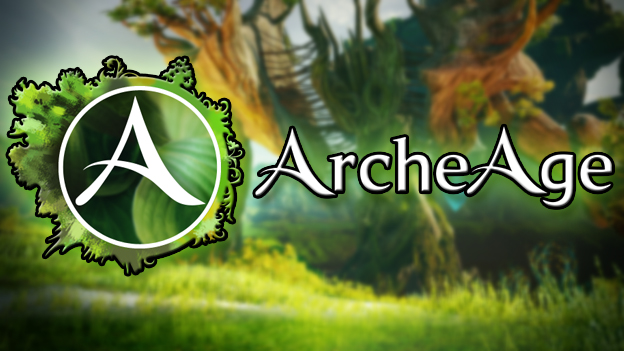 Top 10 Reasons You'll Love Playing the MMORPG ArcheAge!