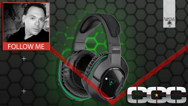 420X+ & 520 Turtle Beach Headsets with Jason Messer
