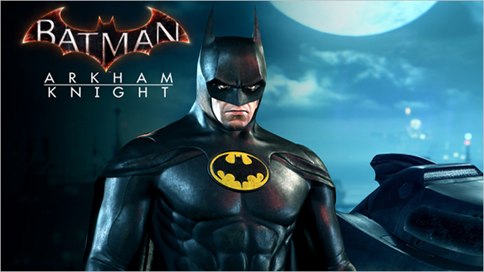 Arkham Knight is Too Little, Too Late