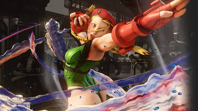 Did Fans Overreact to the Street Fighter V Beta-Blunder?