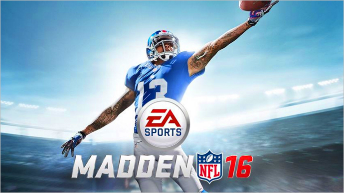 Madden Takes Us Back to Basics