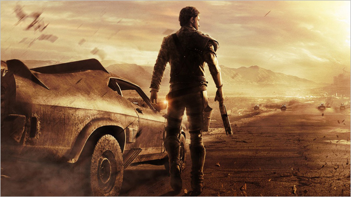 Does Avalanche's Tie-In Succeed in Duplicating Mad Max's Mega-Success on Consoles?