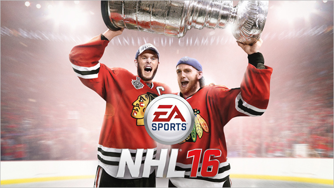 How NHL 16 Wins in Overtime