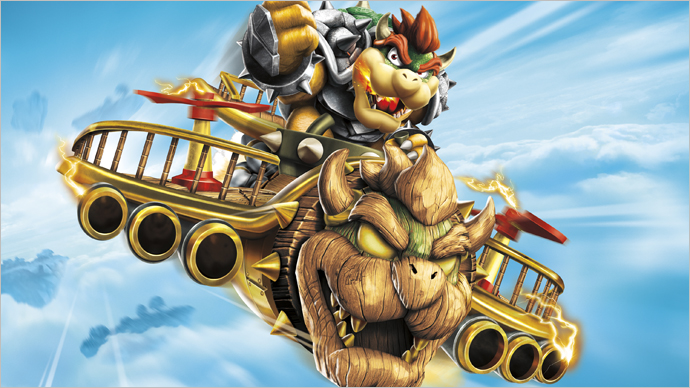 Skylanders SuperChargers Gets a False Start