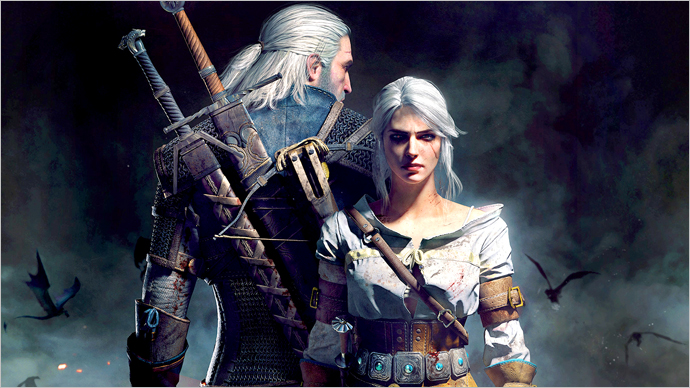 7 Hidden References in Witcher 3 You Might Have Missed