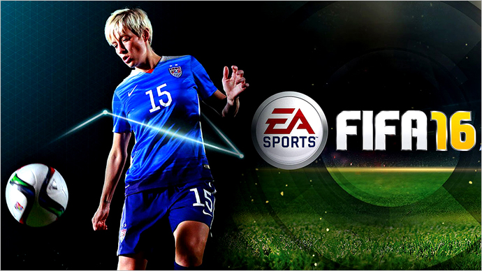 Why the NCAA Forced Women Out of FIFA 16