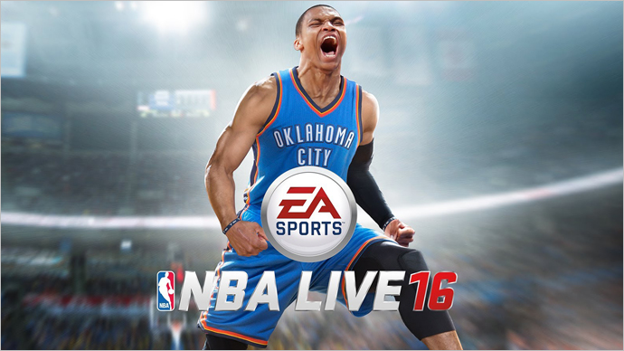 NBA Live 16 is a Huge Title That's a Bit Rough Around the Edges