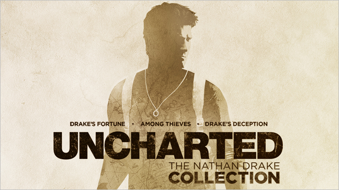 Time Has Been Very Good to Uncharted: The Nathan Drake Collection