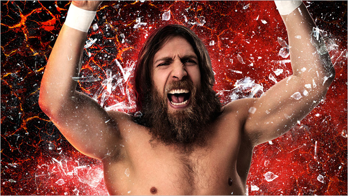 CheatCC's Exclusive Interview with WWE Superstar Daniel Bryan