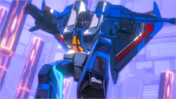Transformers: Devastation Is Definitely More Than Meets the Eye