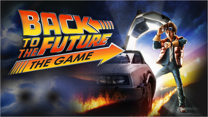 How Back to the Future Games Are a Love Letter To Fans