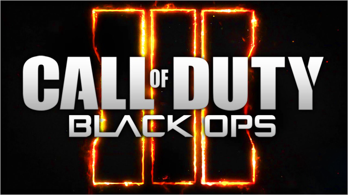 Top 10 Reasons We're Hyped for Blacks Ops III