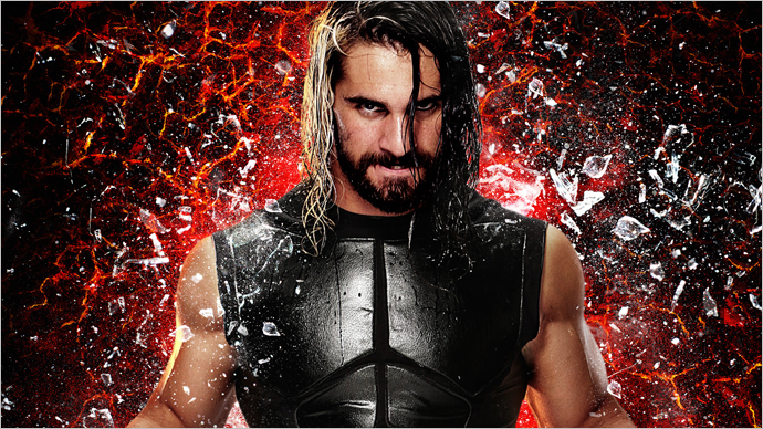WWE 2K16 Rights All of WWE 2K15's Wrongs