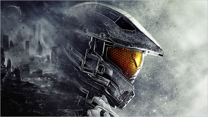 Top 10 Things We Freakin' Love About Halo 5: Guardians