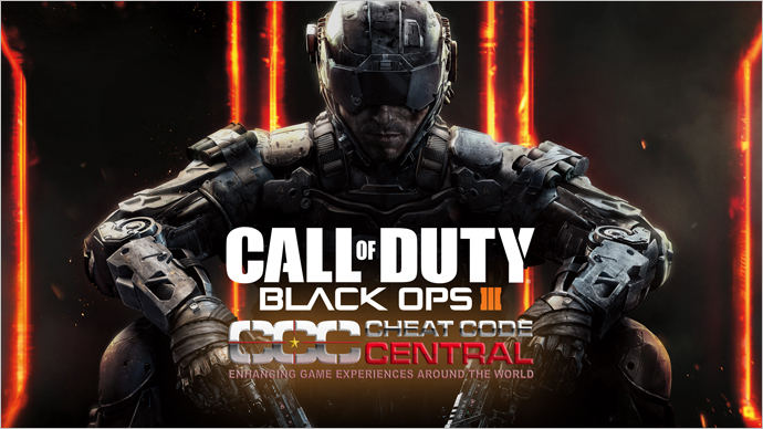 Call of Duty: Black Ops III is Back (in Black) and Delivers in a BIG Way!